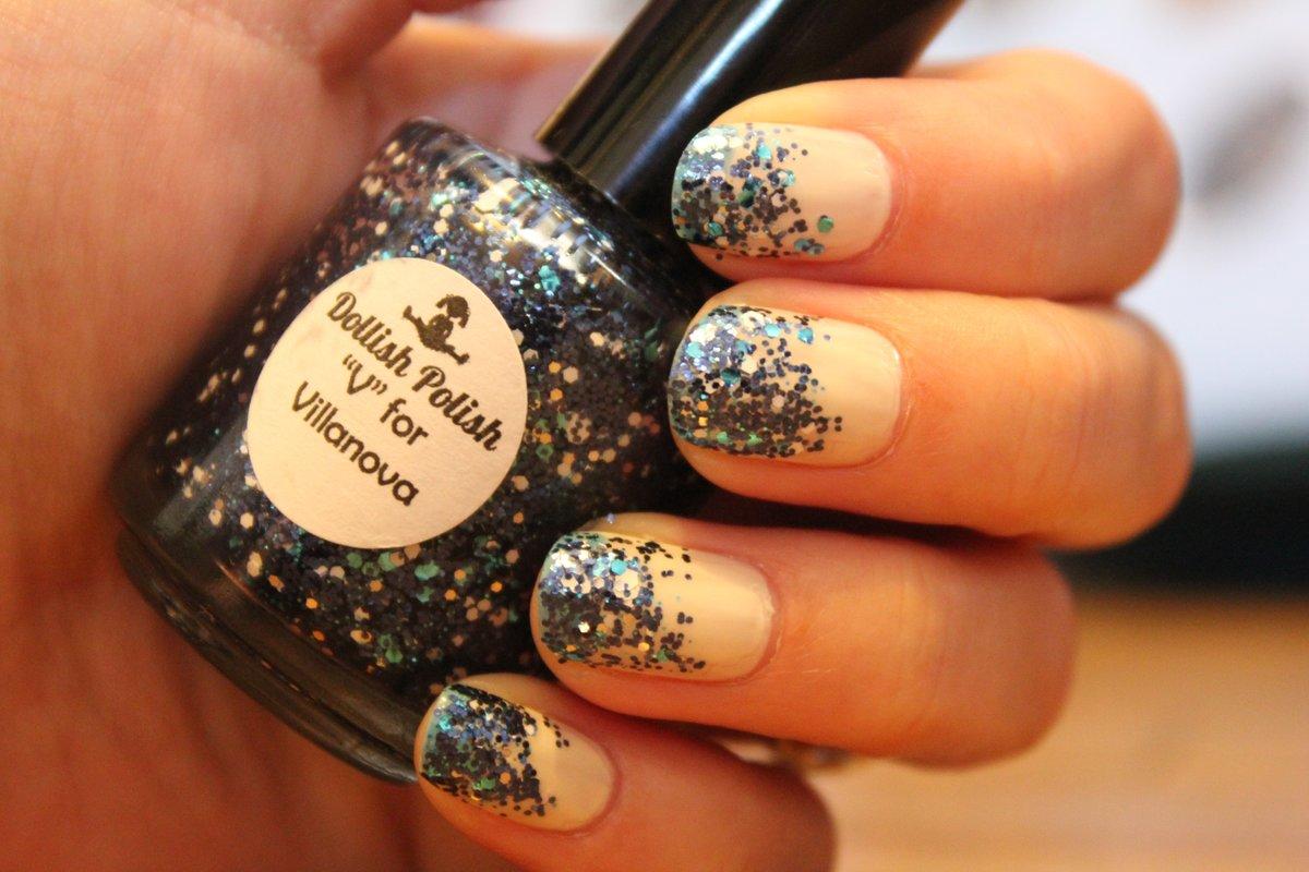 Очень красивый дизайн ногтей -163 фото -Фото дизайна ногтей