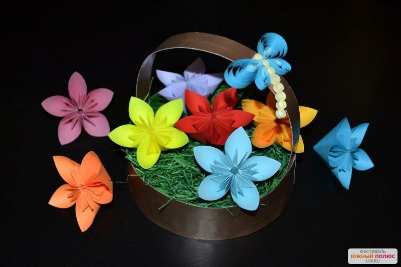Оригами подарок для мамы своими руками из - Подарок оригами - карточка от пользователя love.is1989 в Яндекс.Коллекциях