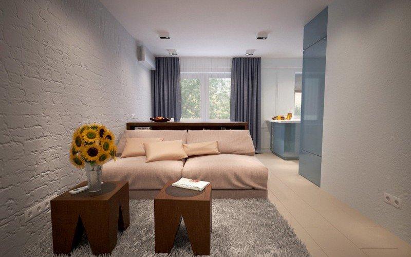 Дизайн типовых квартир (25 фото) «Печёный»