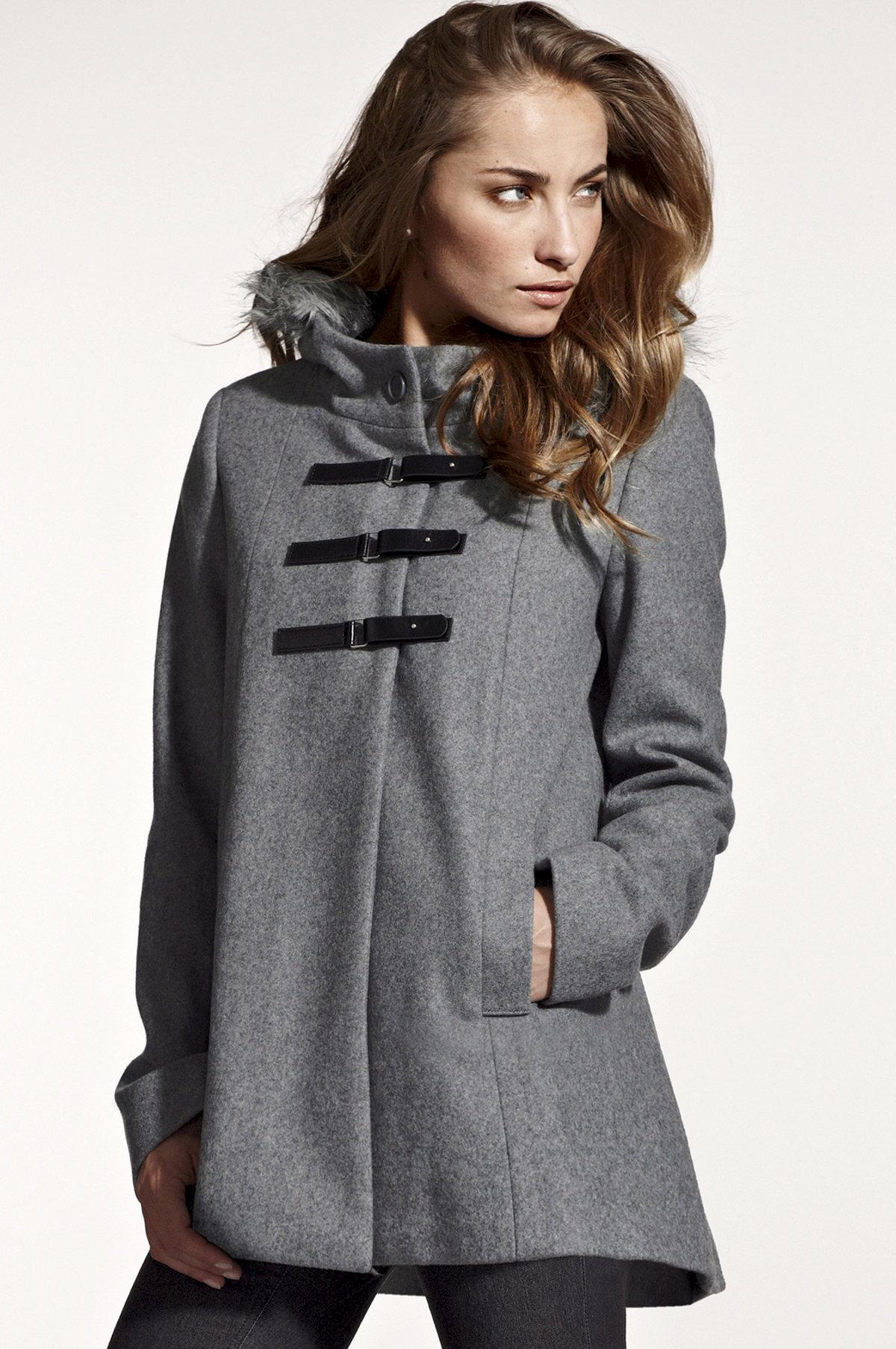 2018 Fashion Internships m Fashionable winter coats for women