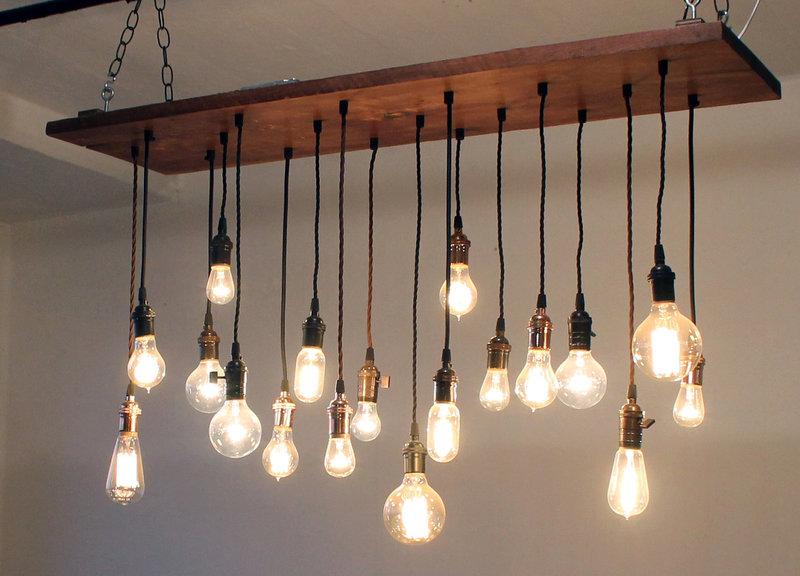 Как сделать лампочку эдисона
