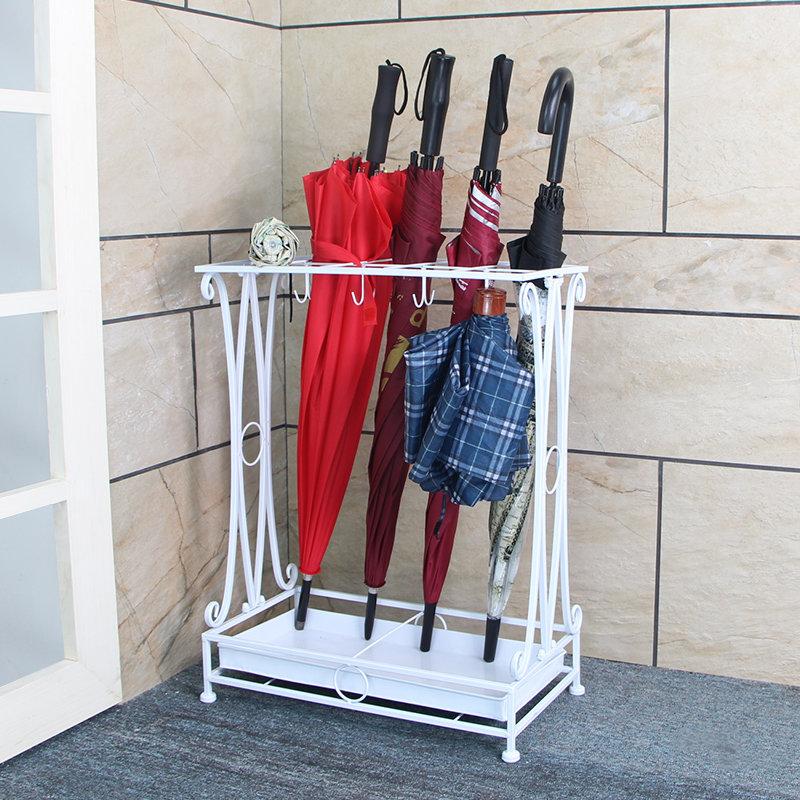 Идеи для хранения зонтов