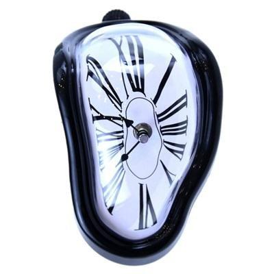 Стекающие часы дали своими руками 12