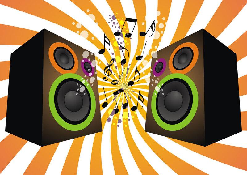 Как подбирать музыку к конкурсам