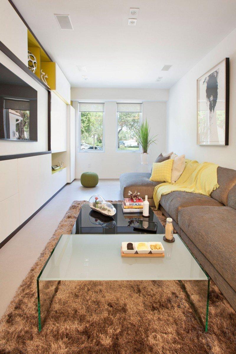 Как сделать маленькую квартиру визуально больше фото