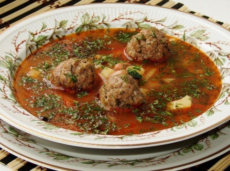 армянская кухня рецепты с фото вторые блюда