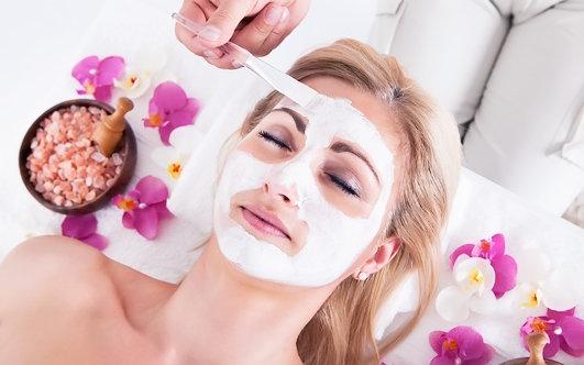 В домашних условиях сделать на лицо увлажняющую маску