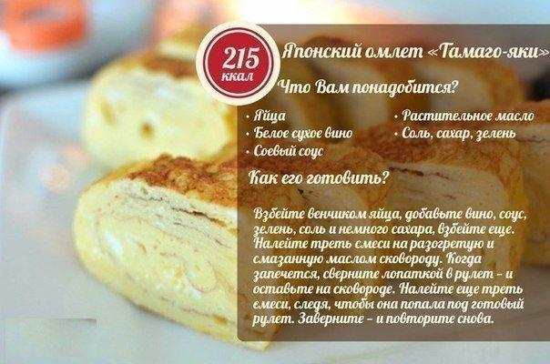 Вкусные диетические блюда для похуденияы
