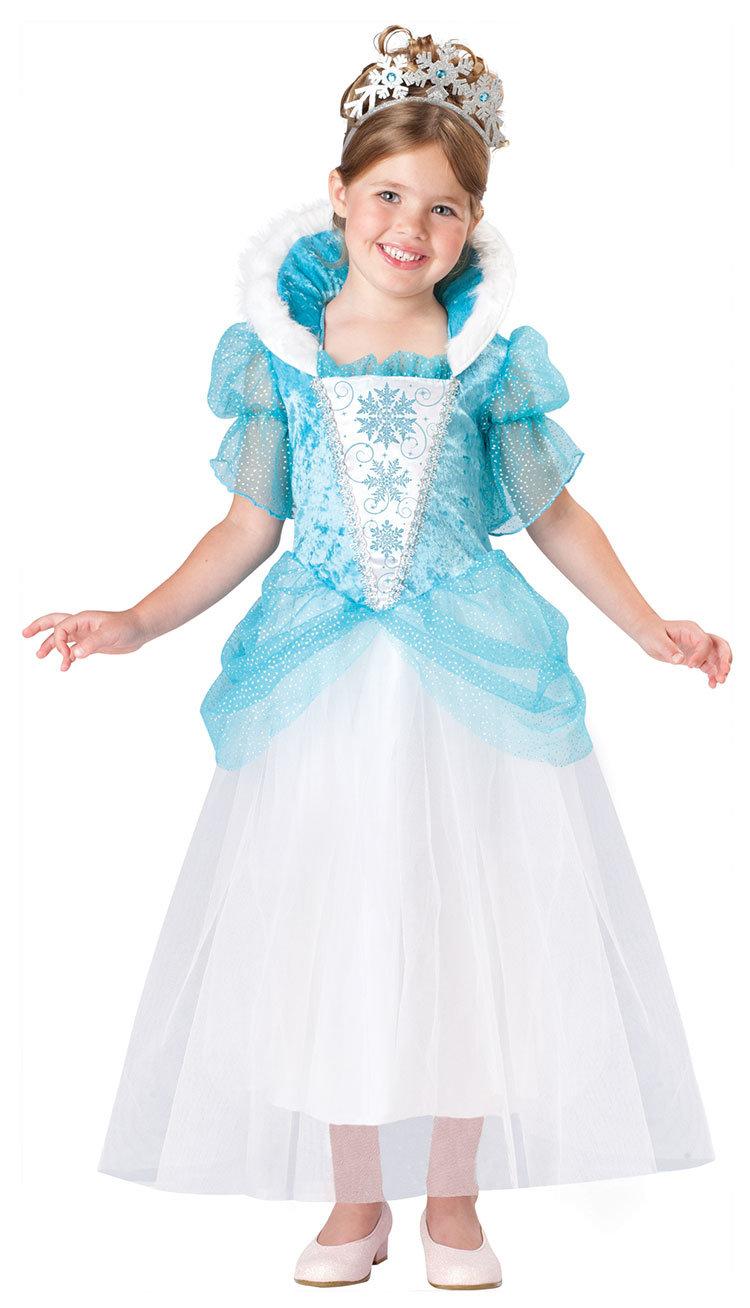 Новогоднее платье для ребенка своими руками