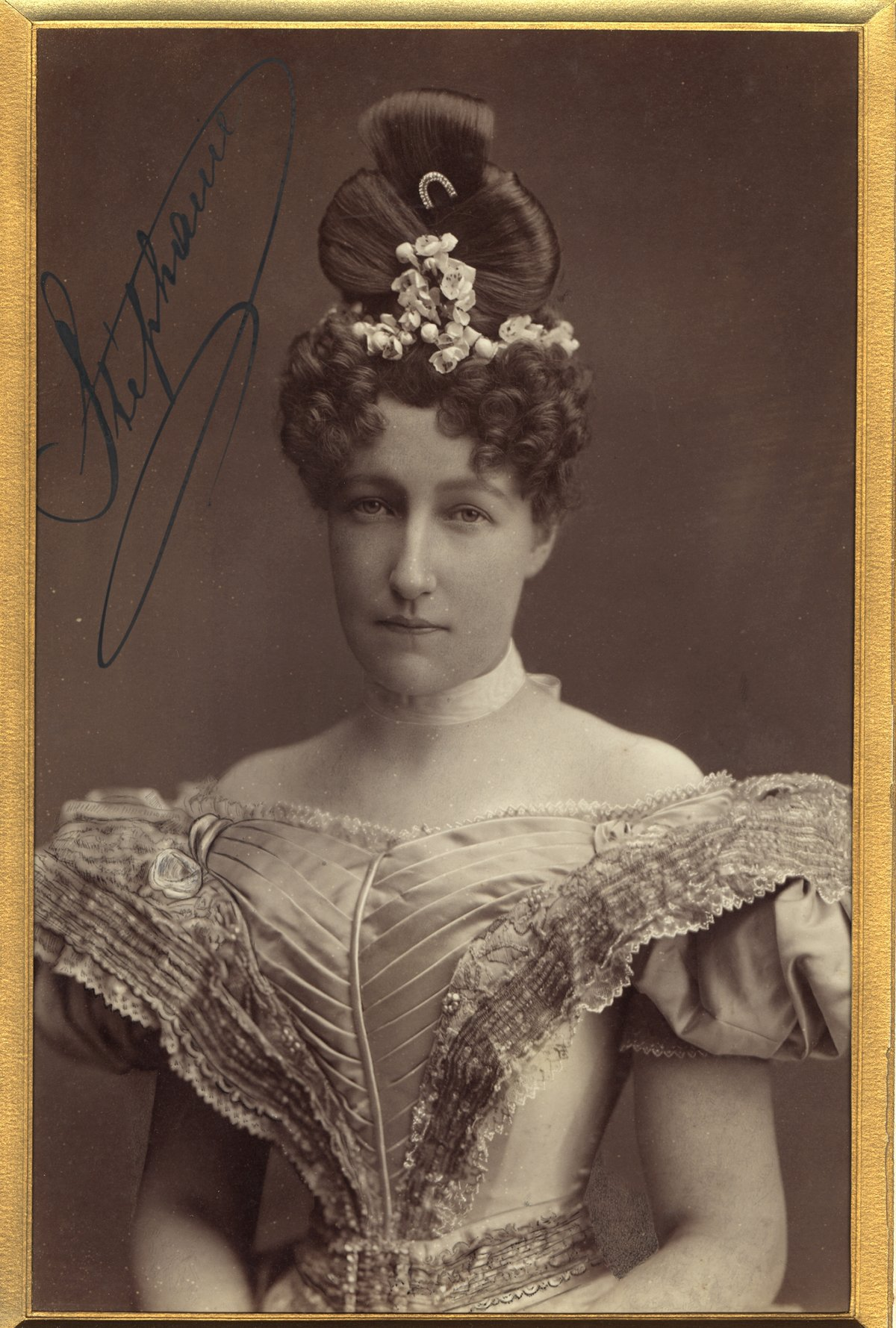 Женские прически под 19 века