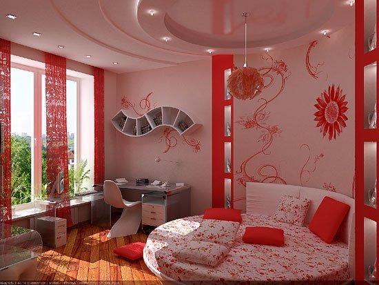 Как можно сделать красивую комнату в до