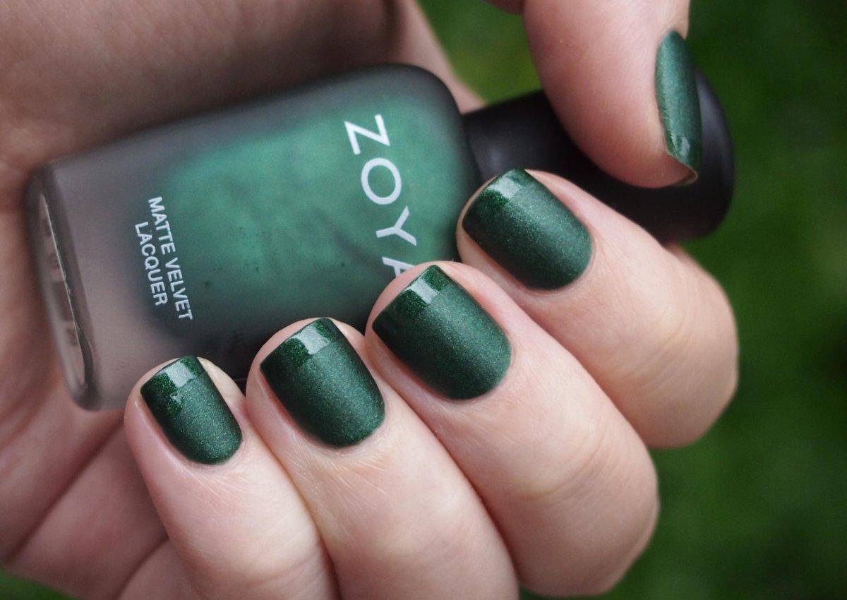 Темно Зеленый Шеллак Фото