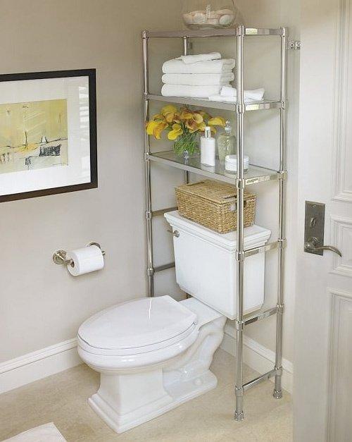 Сделать этажерку для ванной своими руками 1024