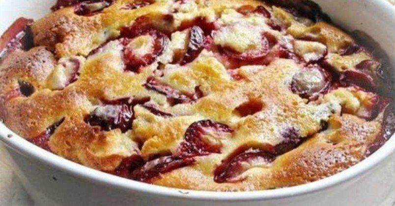 Быстрый рецепт приготовления шарлотки с яблоками