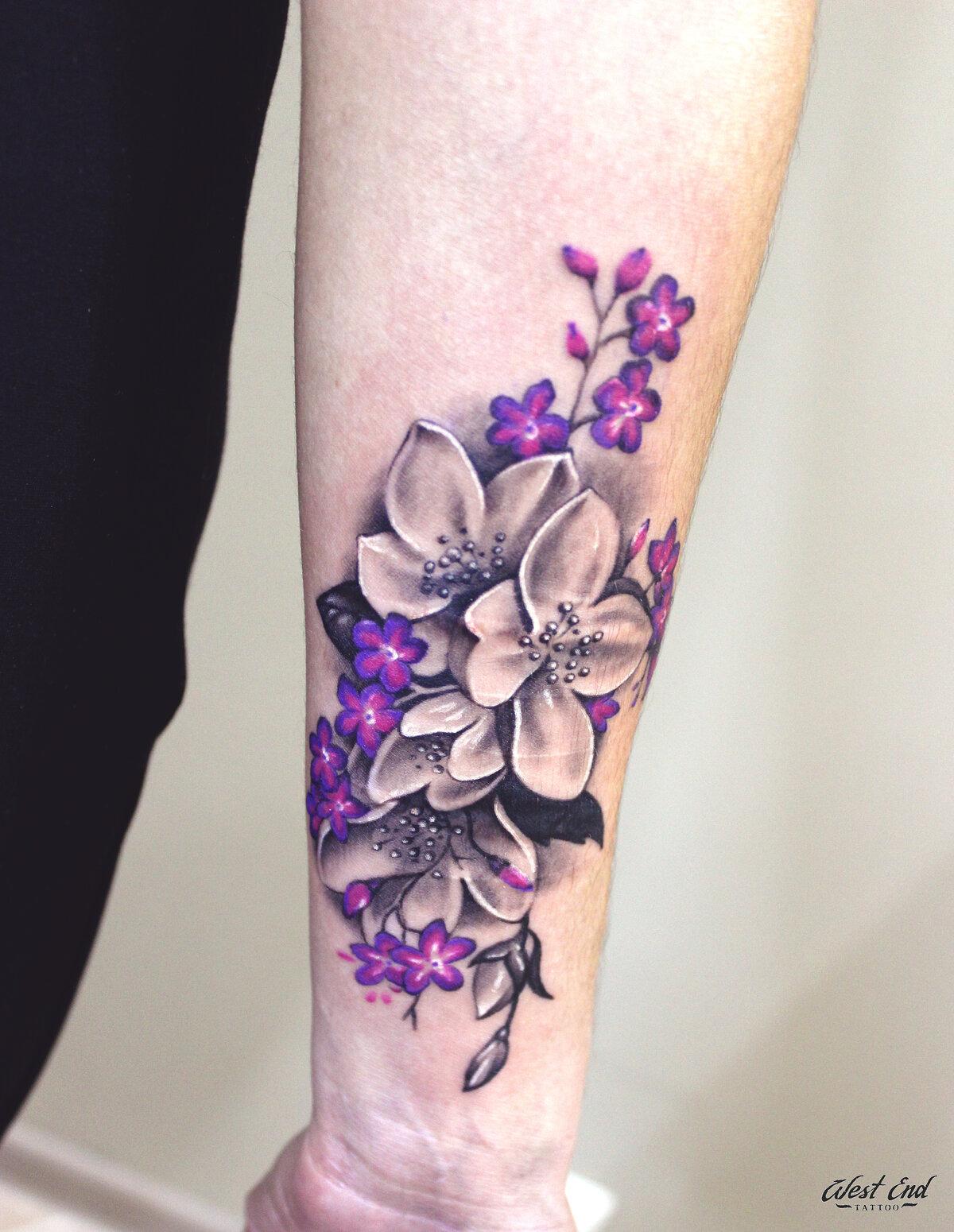 Эскизы татуировок 56