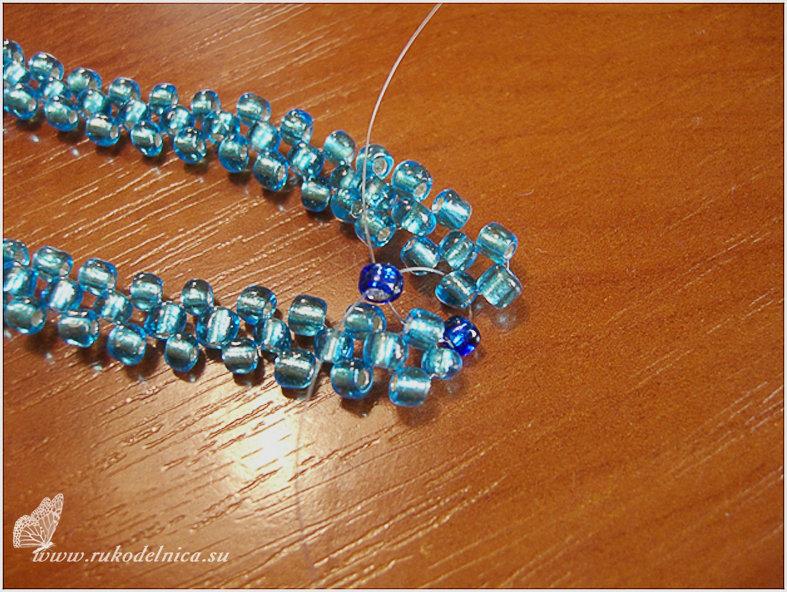 Летние браслеты своими руками или бисером