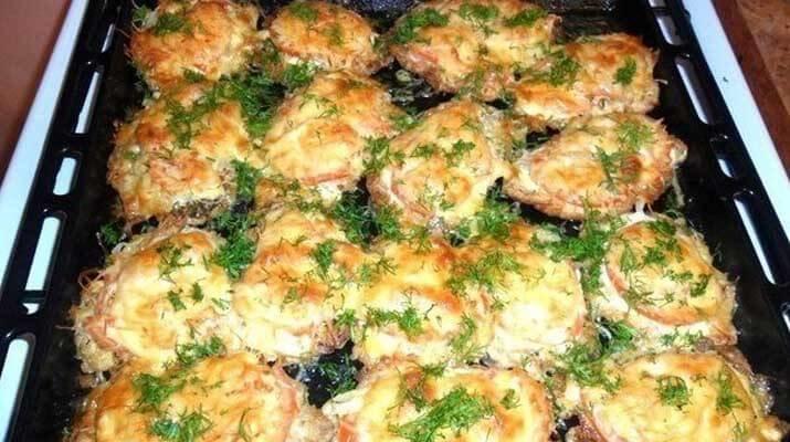 Сырой фарш с картошкой в духовке рецепт с пошагово