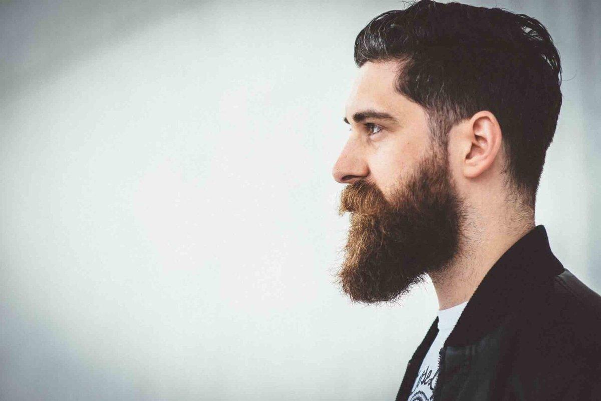 Борода модно или нет