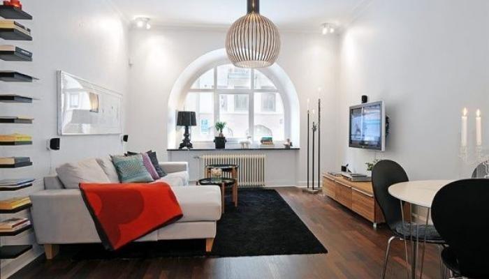 Как сделать квартиру стильной