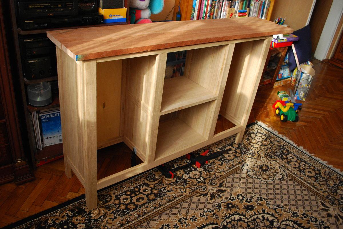 Как сделать мебель своими руками: ликбез для чайников 96