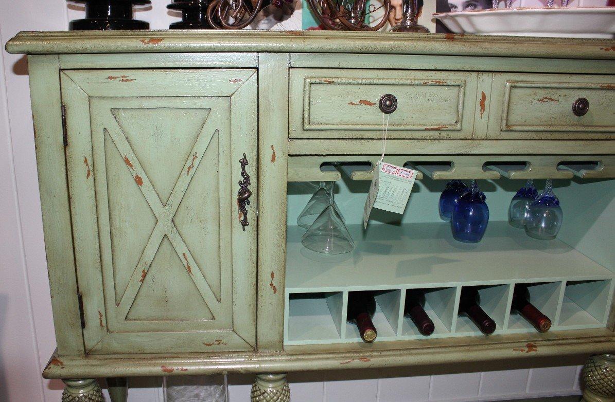 Состарить мебель своими руками прованс