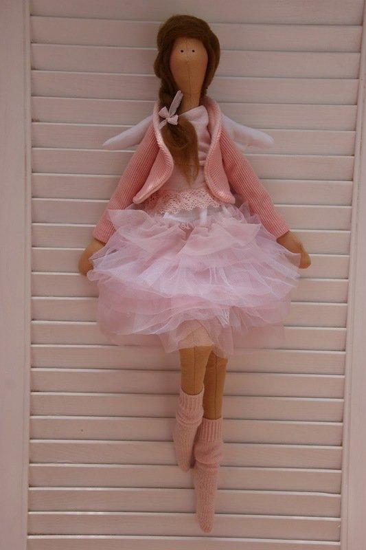Как нашопе сделать куклу