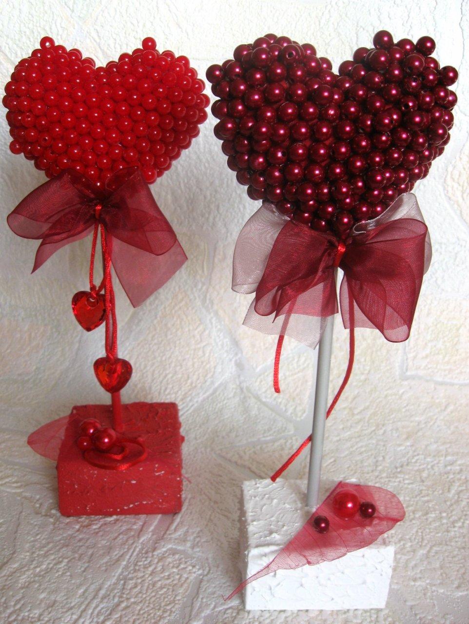Подарки для дня влюбленных своими руками 592