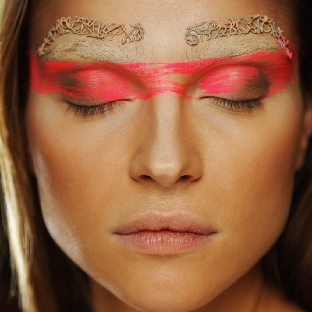 Makeup Tips and Ideas - Latest Make Up Looks and Products InStyle 67
