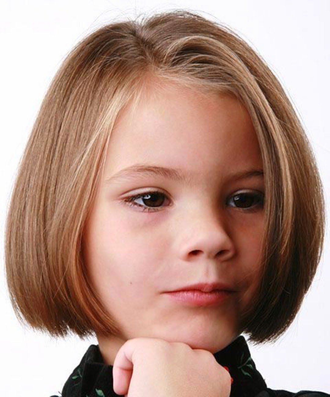 Kids short hairstyles pictures
