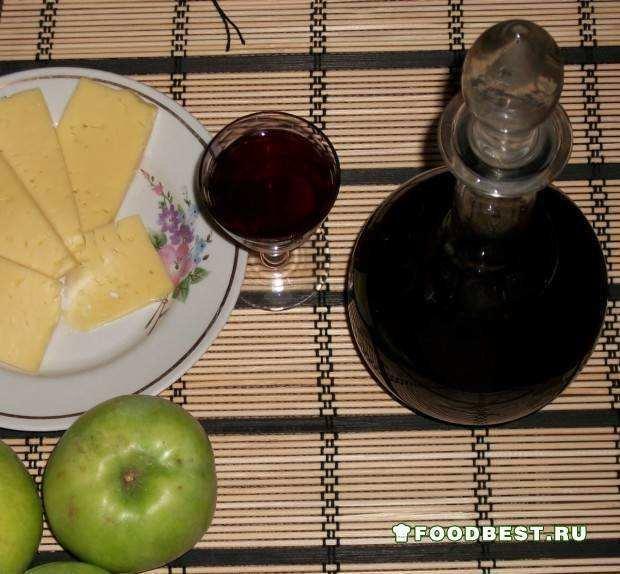 Белое вино из винограда в домашних условиях рецепт - Meri30.ru