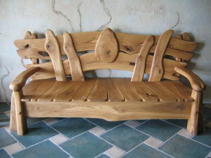 Деревянные работы своими руками 670