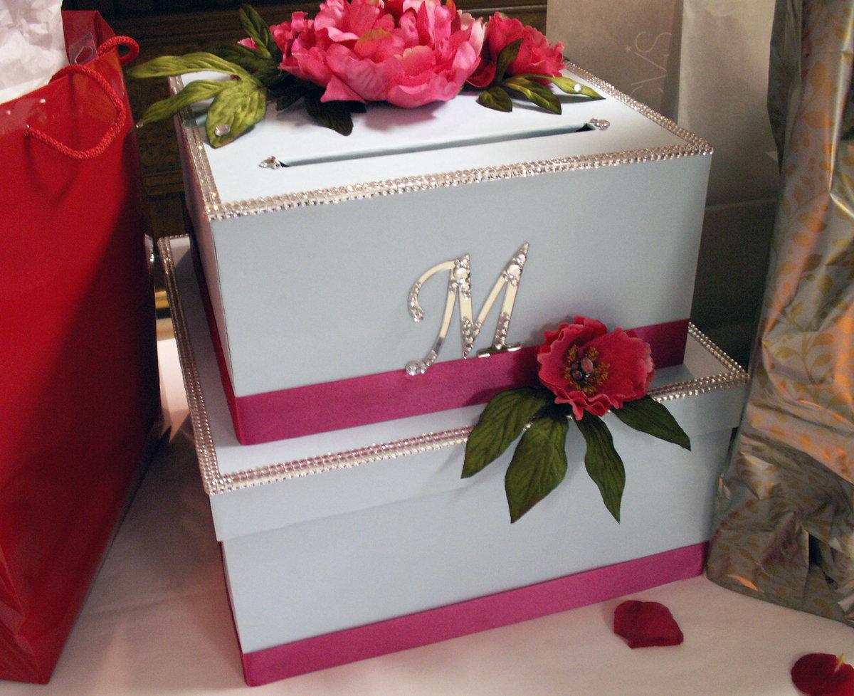 Как оформить подарок на свадьбу 39