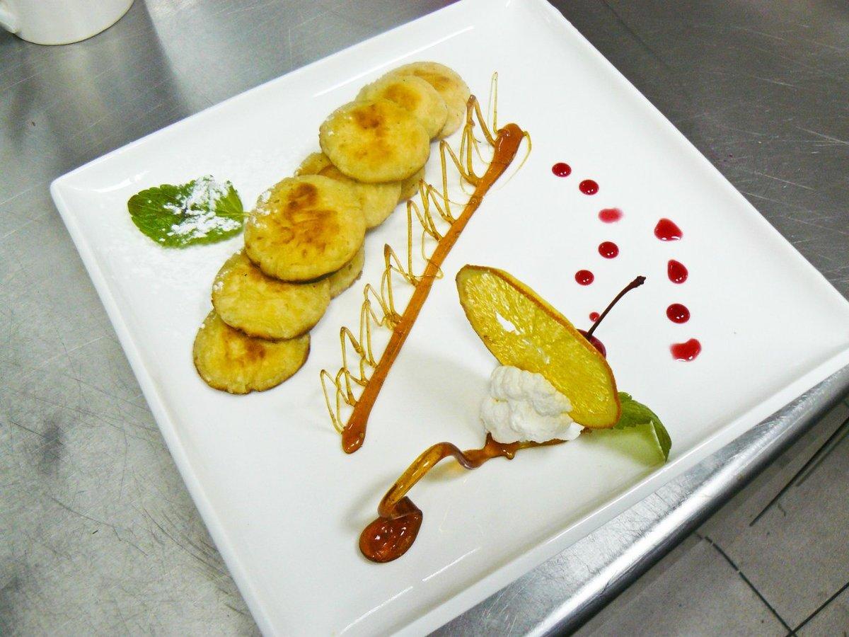 Украшения блюд для ресторана фото