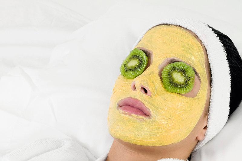 Домашние маски для лица - карточка от пользователя Анастасия в Яндекс.Коллекциях