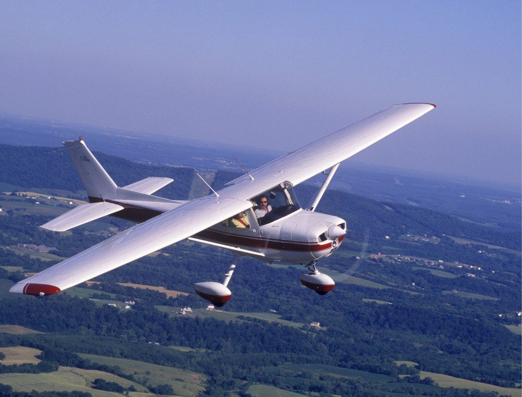 Pictures of a cessna