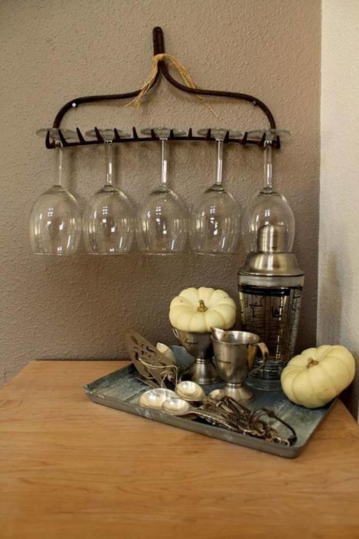 Оригинальные вещи для кухни своими руками 46