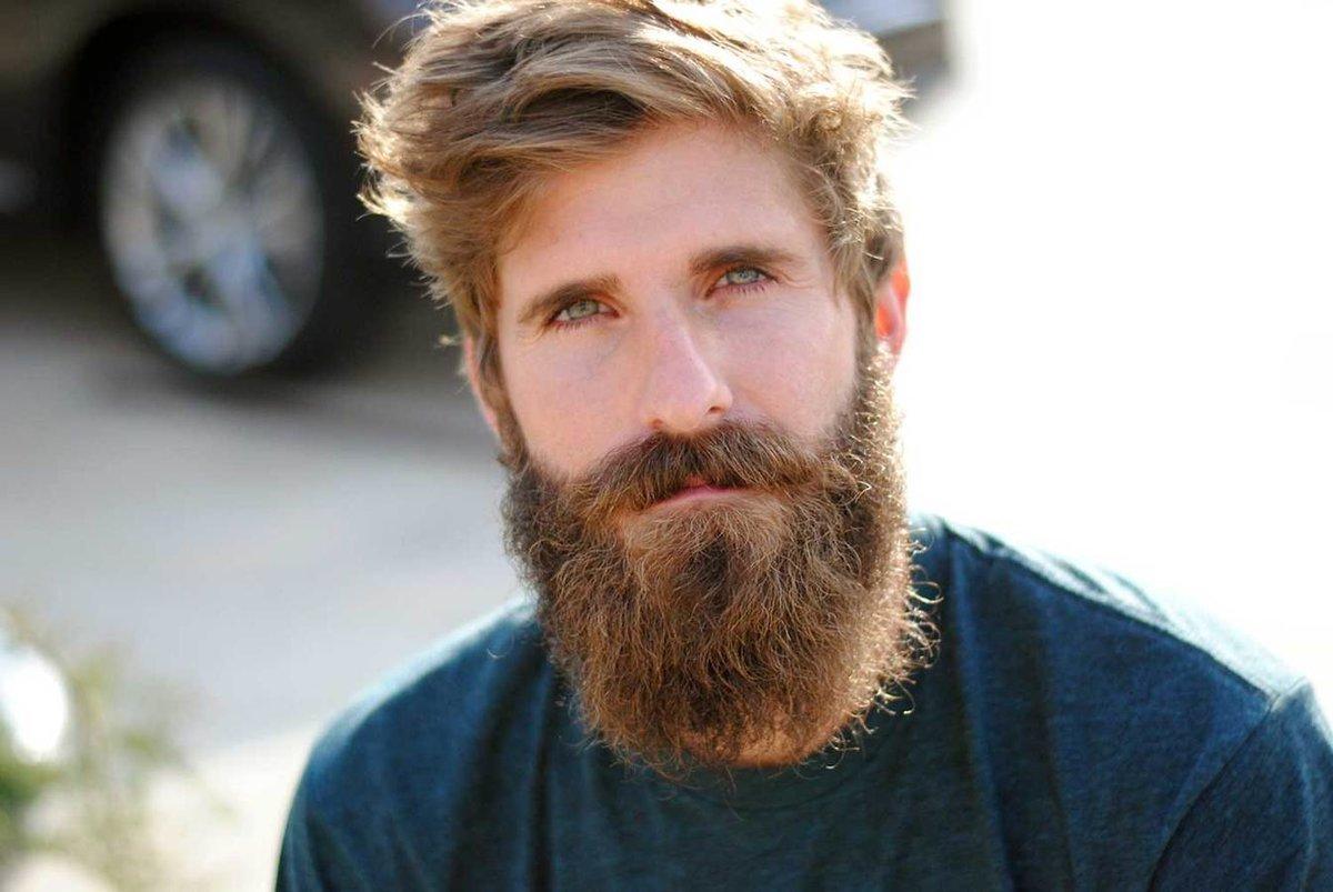 Борода без усов стрижки 2018