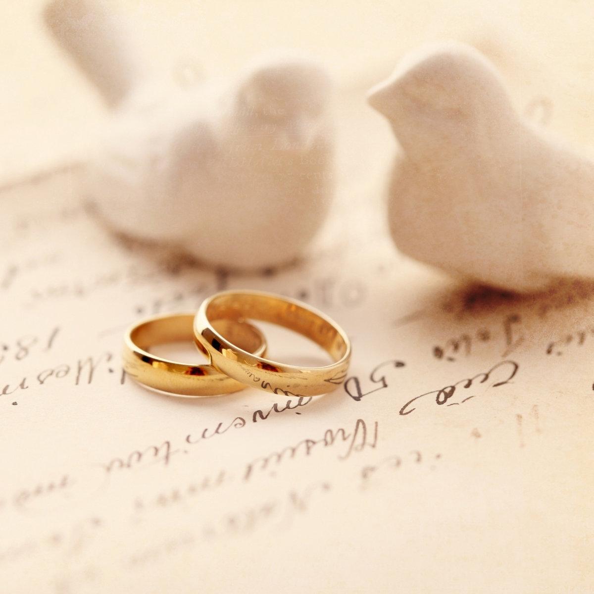 Общее поздравление с годовщиной свадьбы