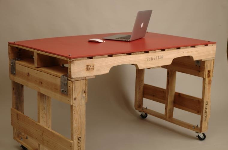 Столы для работы дома своими руками