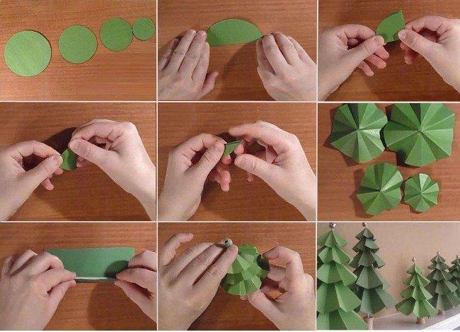 Как сделать своими руками поделки из природных материалов своими руками