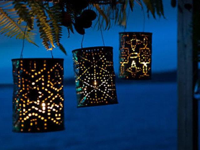 Уличный новогодний декор. Светильники своими руками. - карточка от пользователя v2542445 в Яндекс.Коллекциях