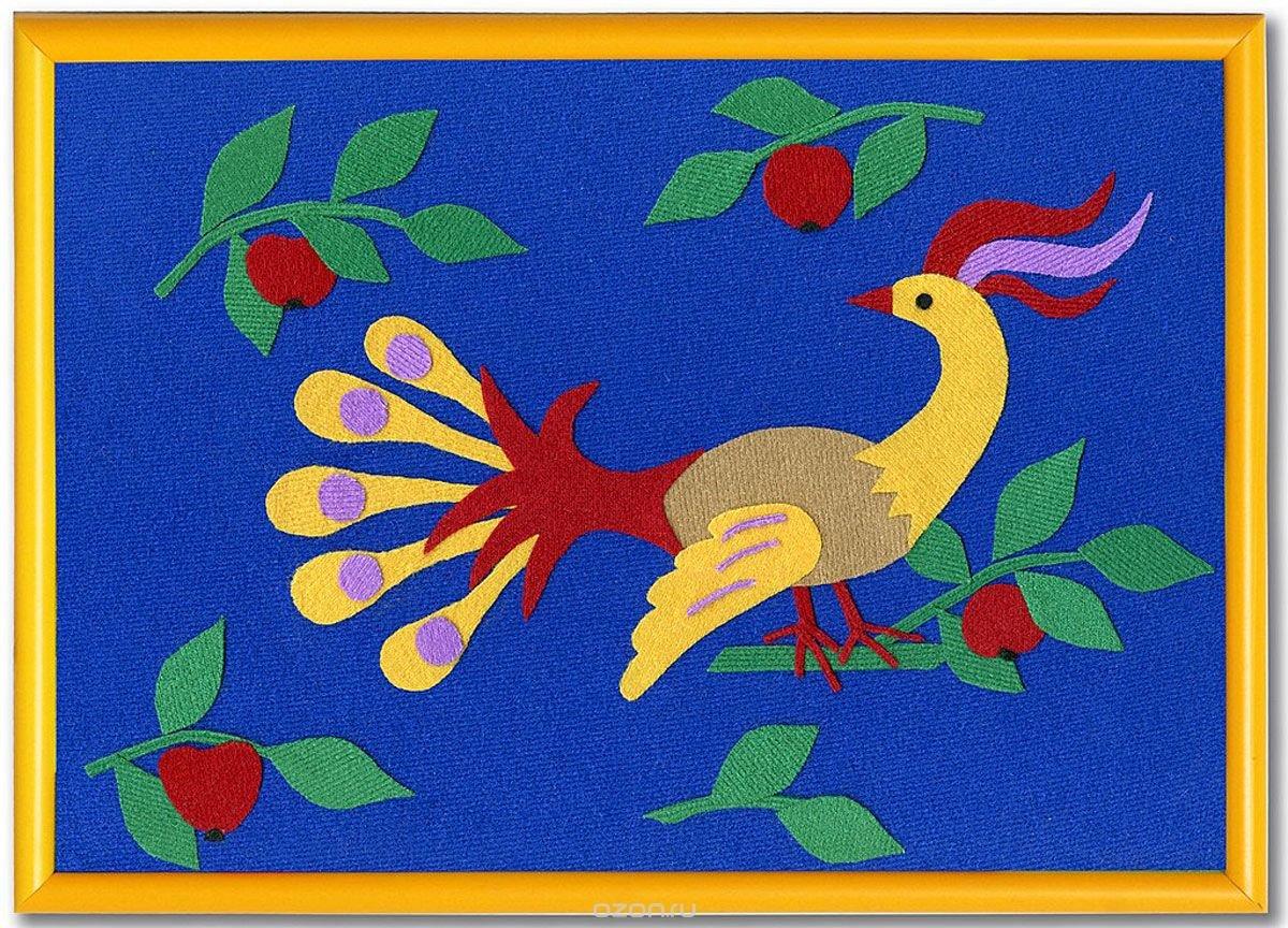 Поделки - птицы своими руками из разных материалов. Мастер 26
