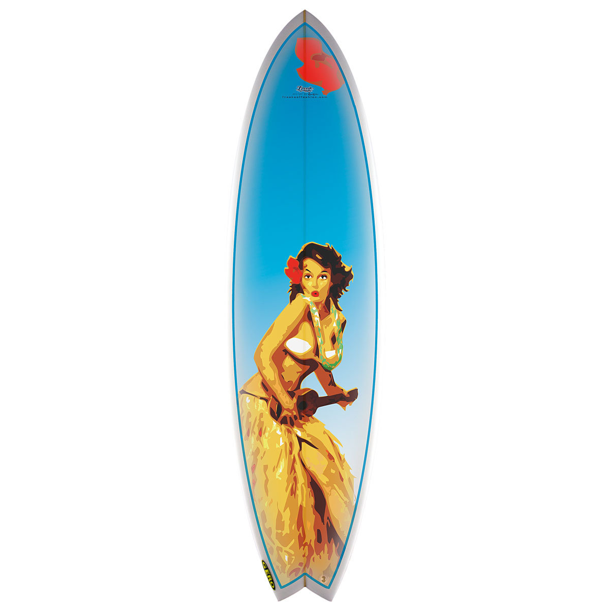Как сделать доски сёрфинг 979
