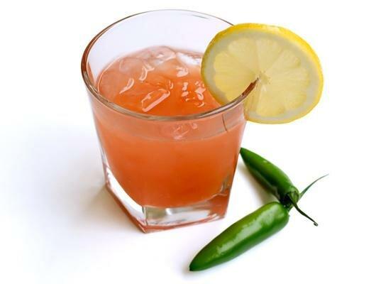 Рецепт коктейлей с текилой в домашних условиях