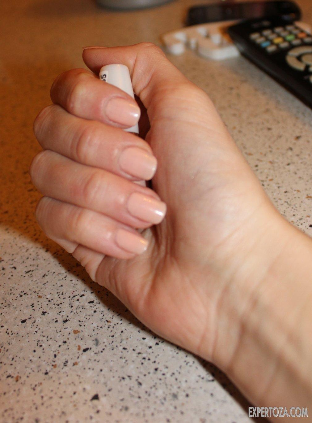 Дизайн ногтей в роддом фото
