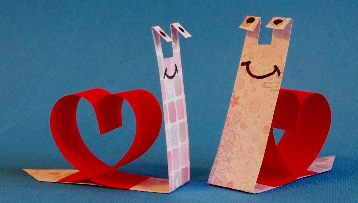 Поделка из бумаги своими руками для детей 8 лет из 65