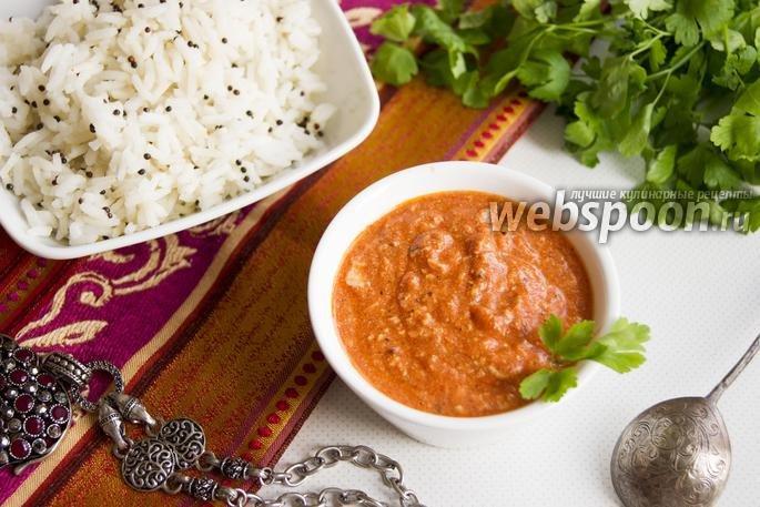 Рецепты всех соусов чатни