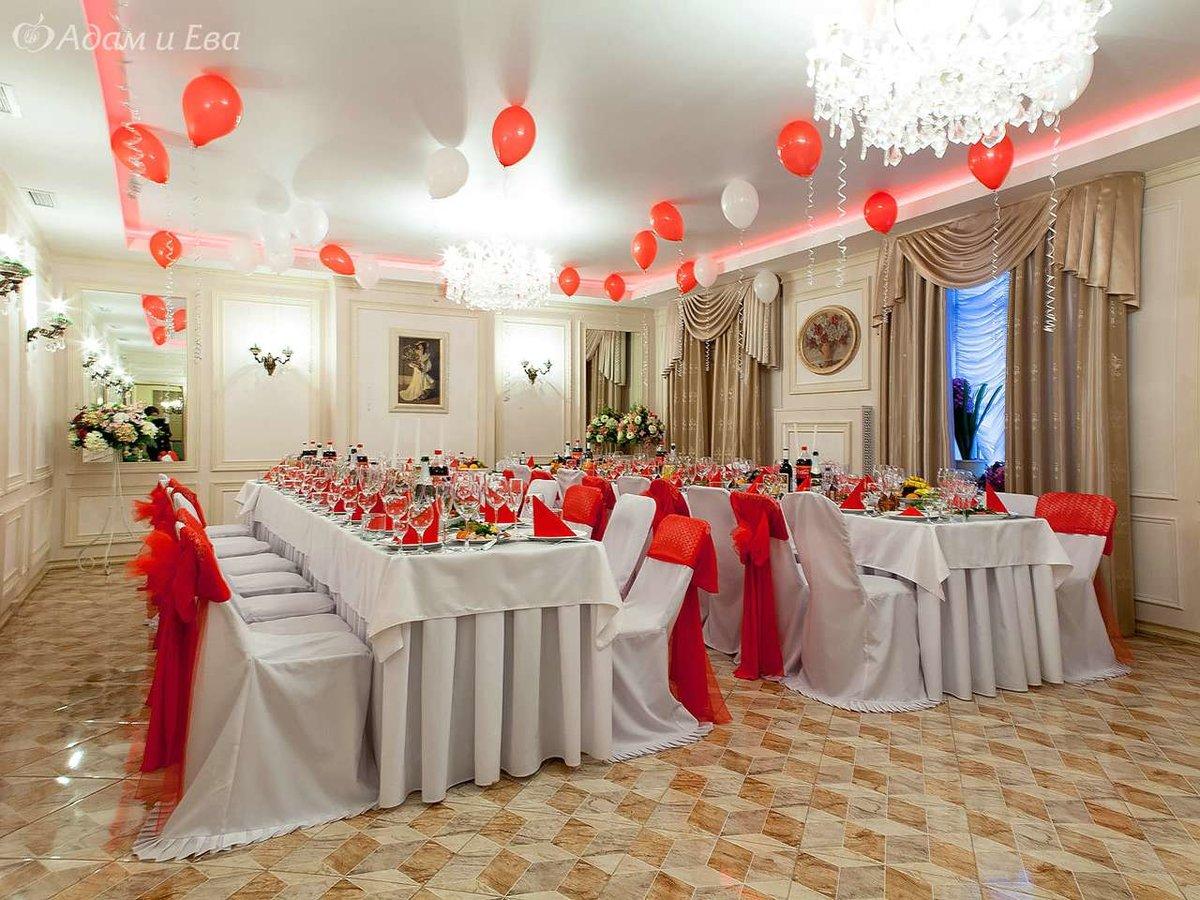 Залы на свадьбы юбилеи