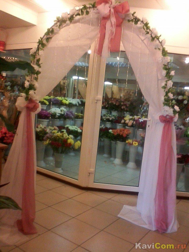 Как сделать арку на свадьбу своими руками дешево и красиво 56