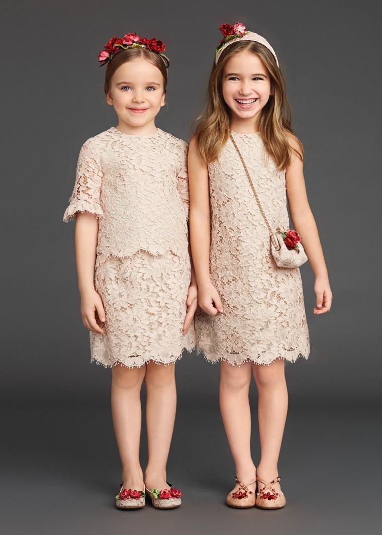 Модные платья для детей 10 лет фото